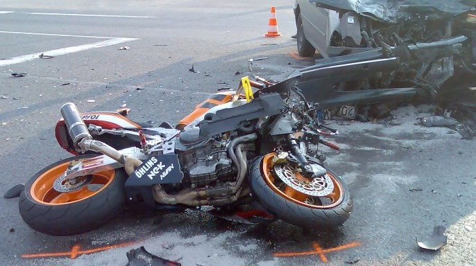 Campanhas alertarão jovens para a prevenção de acidentes