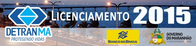 Banner licenciamento