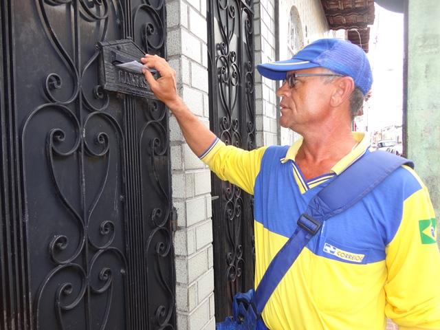 Motoristas maranhenses começam a receber em casa alerta sobre o fim da validade da CNH