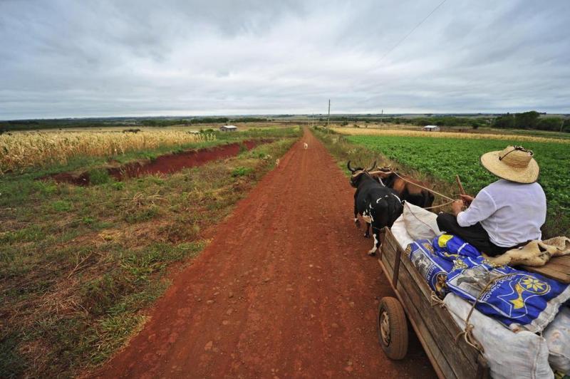 Governo estadual envia à Assembleia Legislativa projeto do CNH Rural