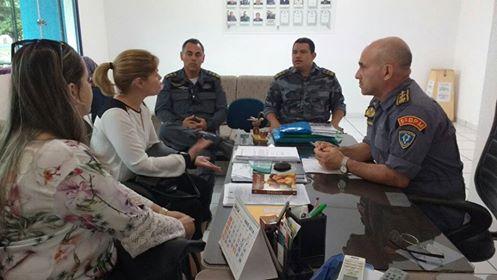 Detran-MA debate municipalização do trânsito de Barra do Corda