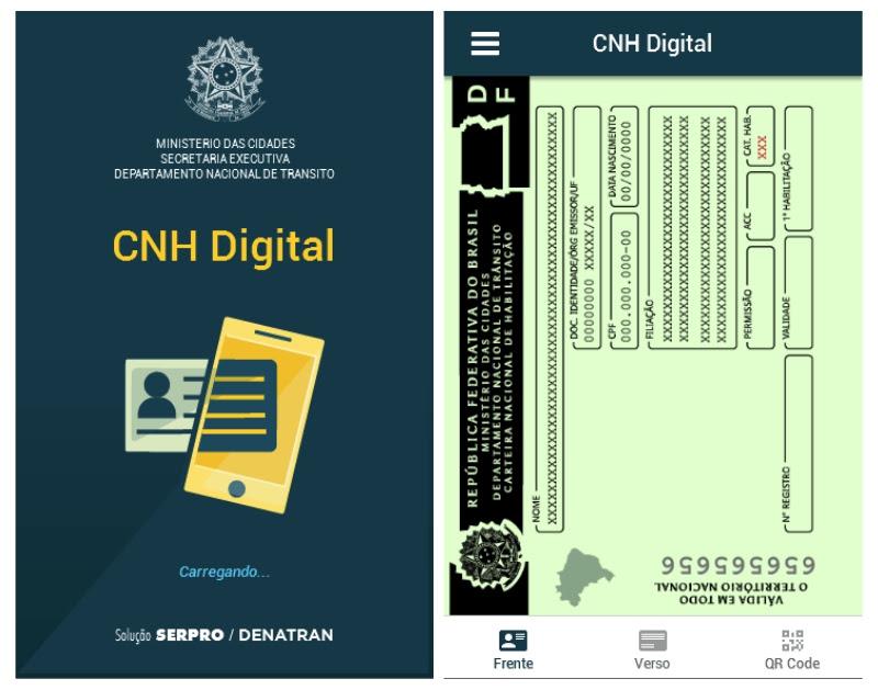 Detran-MA emite CNH Digital seis meses antes da obrigatoriedade