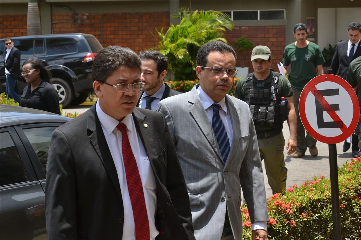 """Detran-MA adota medidas para auxiliar investigações da Operação """"Sem saída"""""""
