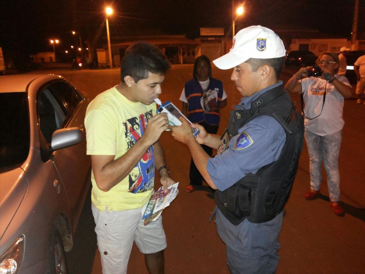Detran-MA divulga balanço da Operação Lei Seca no Carnaval