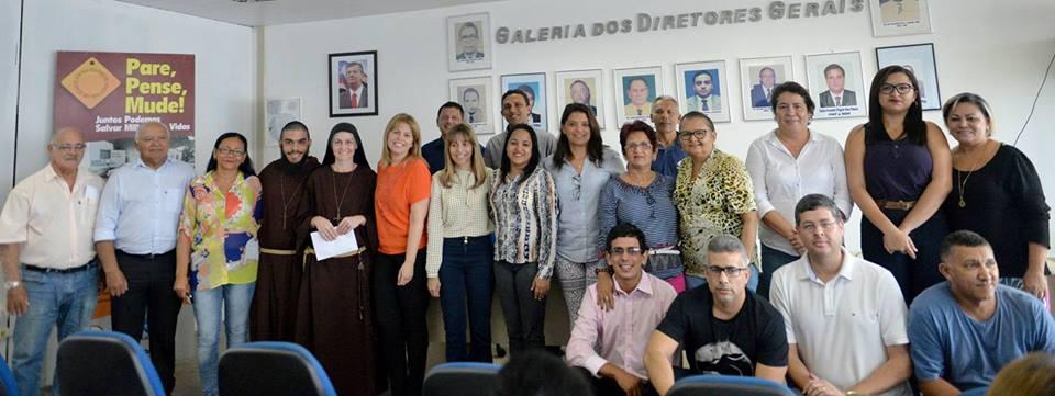 Governo entrega arrecadação de Arraial da Solidariedade a instituições filantrópicas
