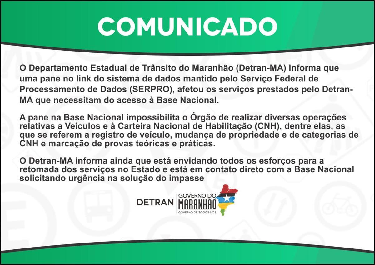 Comunicado  Base Nacional