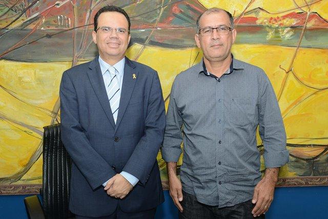 Detran-MA celebra convênio para a municipalização do trânsito em João Lisboa