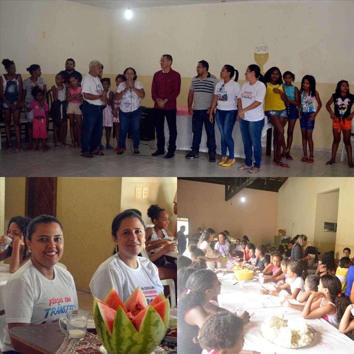 2ª Ciretran de Caxias Realiza Ação Educativa