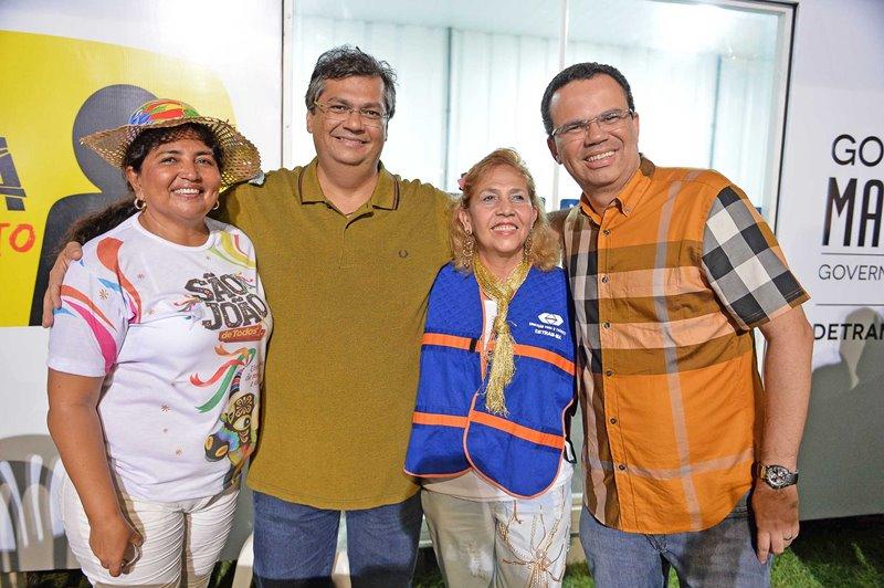 Detran-MA leva ações educativas para os arraiais juninos