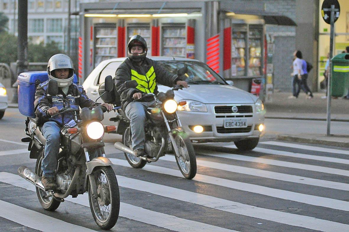 Governo lança portaria que regulamenta o Programa Moto Legal
