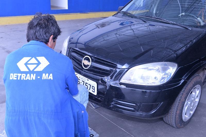 Detran-MA identifica falha técnica que gerou atrasos no emplacamento de veículos