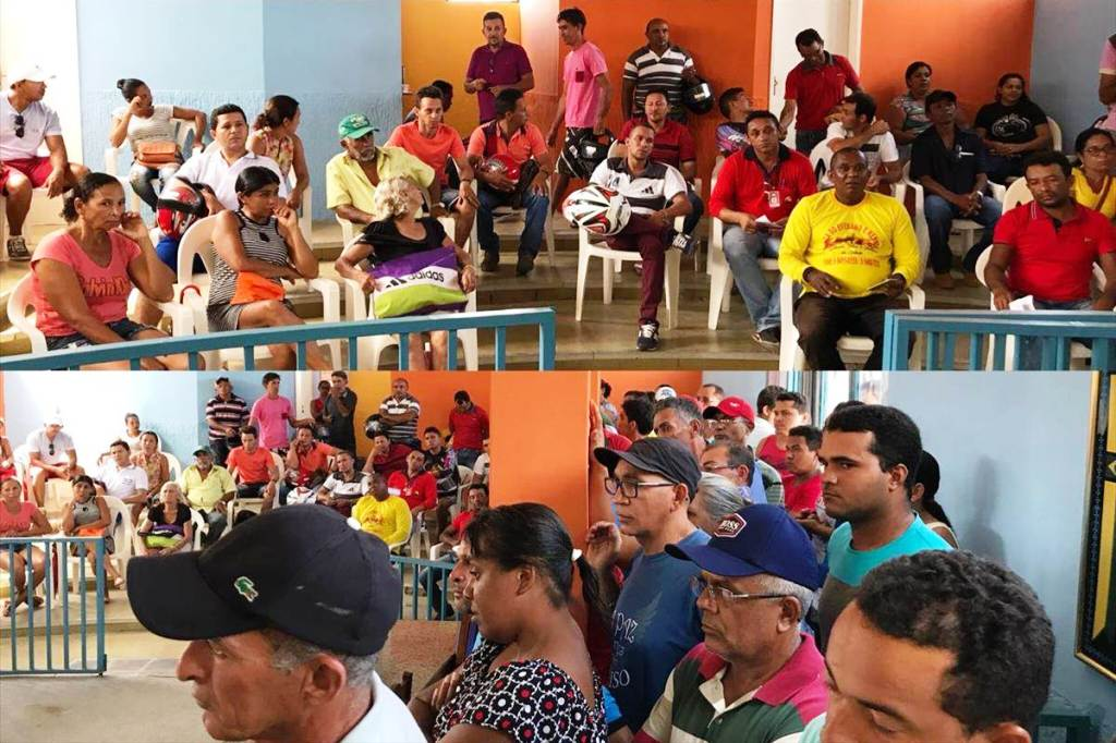 Dia D do Moto Legal em Barão de Grajaú