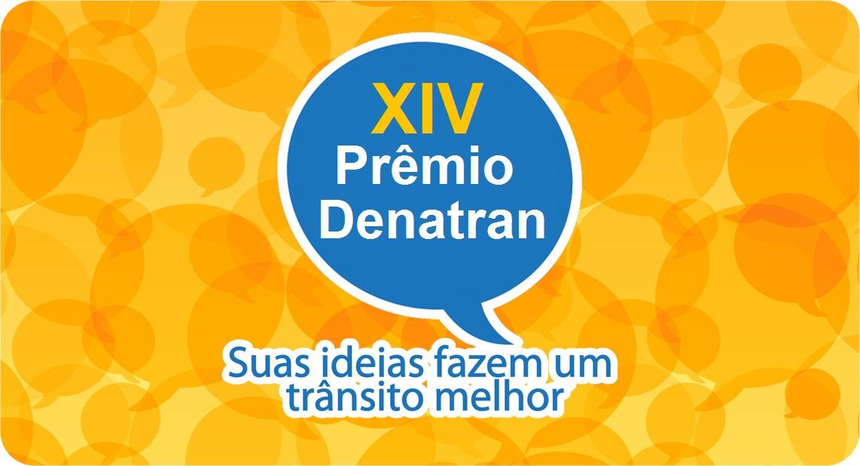 Prêmio do Denatran incentiva interesse de estudantes por um trânsito mais seguro