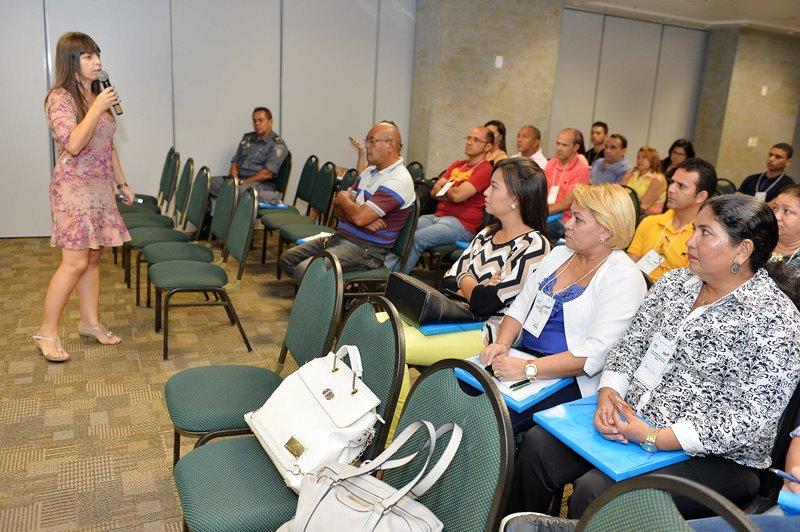 Detran-MA inicia programa de capacitação permanente em Educação para o Trânsito