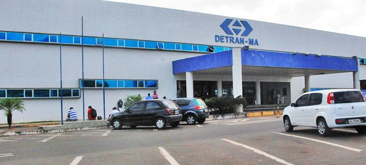 Governo do Estado nomeia 154 candidatos excedentes do concurso do Detran-MA