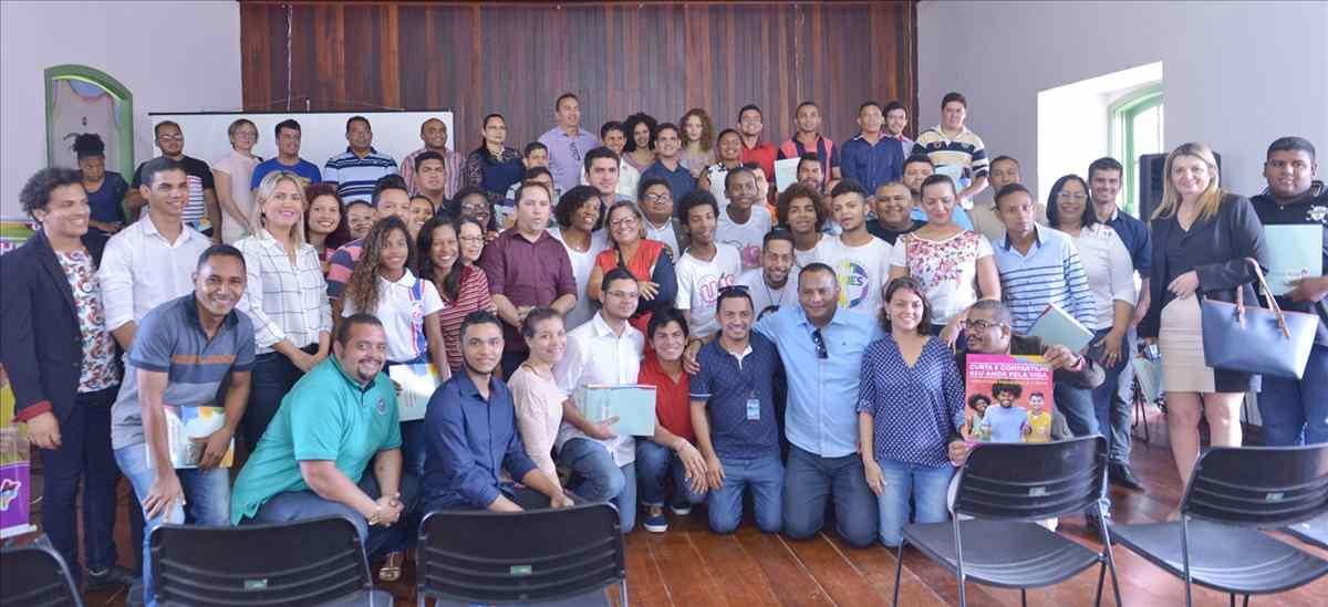 Detran-MA participa do lançamento da Campanha Juventude Prevenida 2017