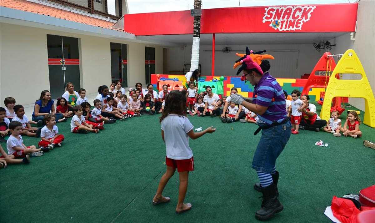 Detran-MA realiza ação educativa em Creche Escola de São Luís