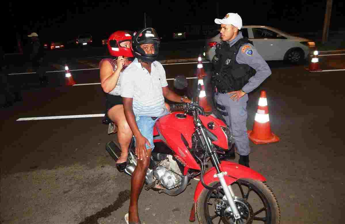 Operação lei seca: Detran-ma e Policia Militar  retomam as operações no estado do maranhão.
