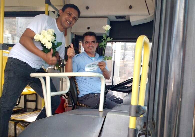 Detran-MA faz homenagens a motoristas de São Luís nesta segunda-feira (25)