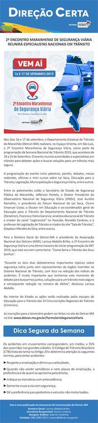 Detran Maranhão